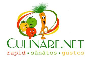 Retete culinare romanesti si internationale
