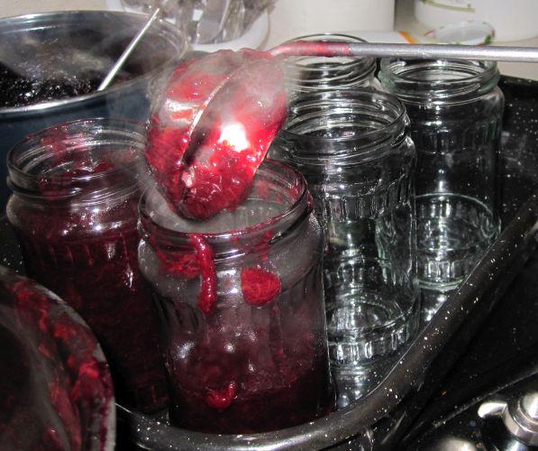 Reteta de magiun de prune fara zahar