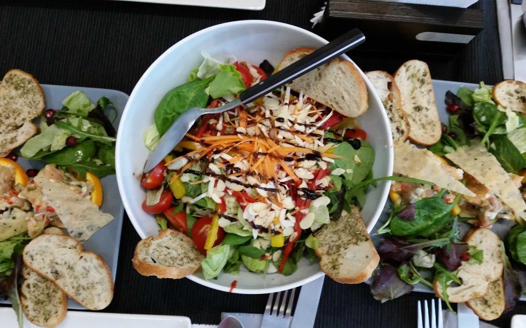 Bistro Cafe Zodiac – nou loc de intalnire cu prietenii in Drumul Taberei