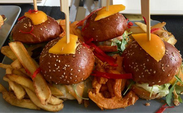 Burger Zodiac