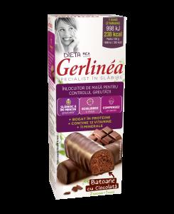 Gerlinea bipack Batoane Ciocolata