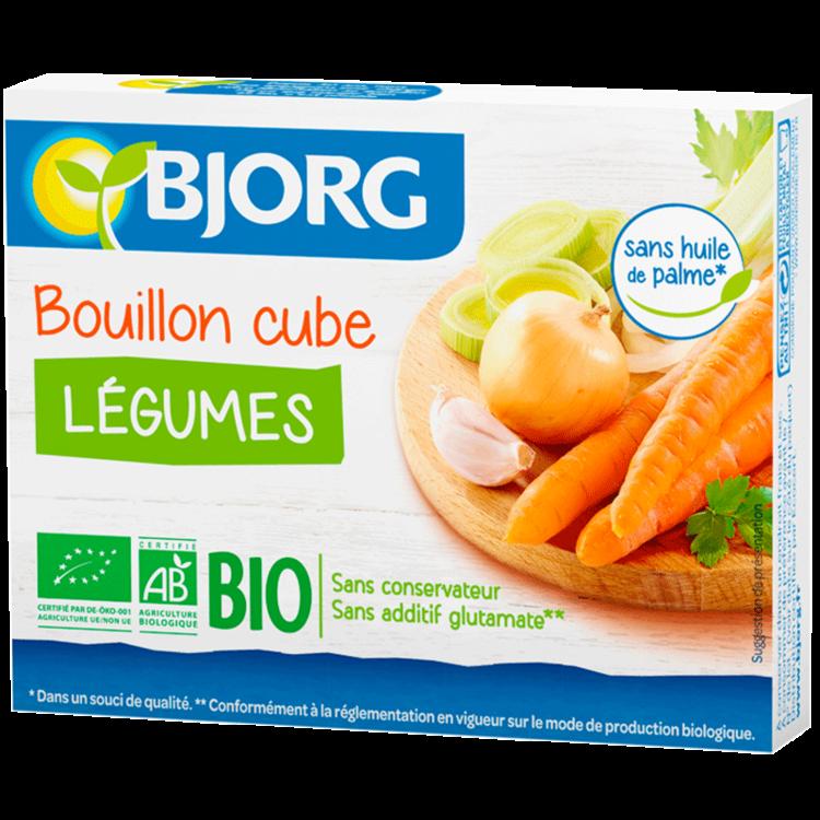 cuburi legume bio